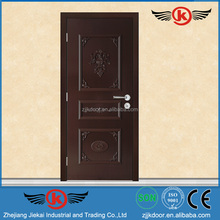 JK-HW9204 Modern Design Turkish Wooden Doors Hotel Rooms
