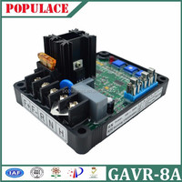 diesel alternator avr GAVR-8A china dynamo generator parts china manufacturer