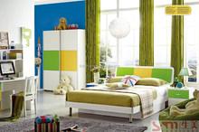 famous factory bedroom furniture for kids colorful bedroom sets