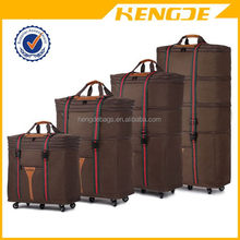 Best quality branded discounted trolley bag