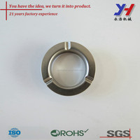 OEM ODM customized Drawn shaft sleeve made of SUS 316/Shaft sleeve for fixing water pump
