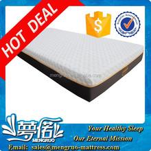 manufacturer king size compress memory foam matress