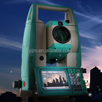 2015 BEST RUIDE RTS862RA TOTAL STATION LAND SURVEYING INSTRUMENT OPTICAL