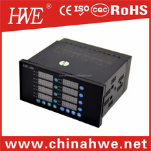 Pid temperature controller with thermocouple/intelligent temperature controller/temperature instruments made in china