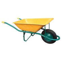 Deep and Narrow Tray Wheelbarrow WB6401
