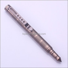 TC-T002 Germany Hot Selling Tactical Metal Pen with Gift Package