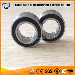 6203/1/2 Bycicle Bearing 12.7x40x12 mm Super Precision Ball Bearing