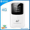 4G Modem Lte Router Wifi With Sim Card Slot Oem Manufacture Portable 4G 3G Lte Wireless Router For Wifi Devices