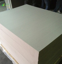 Book Cover Board 1.8MM China High Quality Grey Board 100% Pulp Paper Recycling