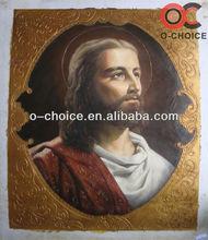 Famous jesus christ oil paintings