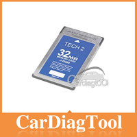 2014 Hot Selling For GM Tech2 32MB Card (GM/ Opel/Saab/ Isuzu/Suzuki/Holden) GM Tech2 32MB Card Best Price Now !!