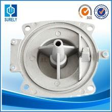 precision die casting parts, high pressure parts, oem fittings