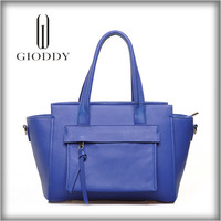 2015 Stylish Handbags Genuine Leather Handbags designer handbags trade show