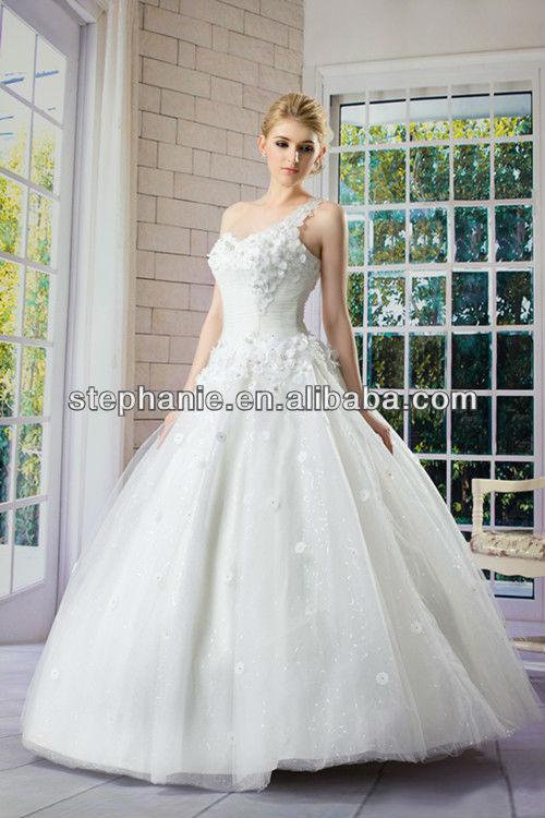 Maxi Dresses for Brides