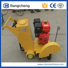 Bangcheng road maintain machinery China saw concrete cutter for concrete cutting and brick wall cutting