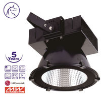 Black body new look factory price 120W led high bay light