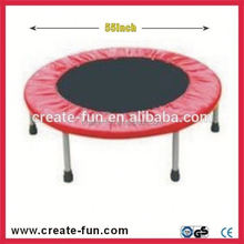 CreateFun 55inch Cheap Adult Cheap Trampoline Games