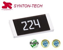 0805 1/10W SMD Thin Film Chip Resistor