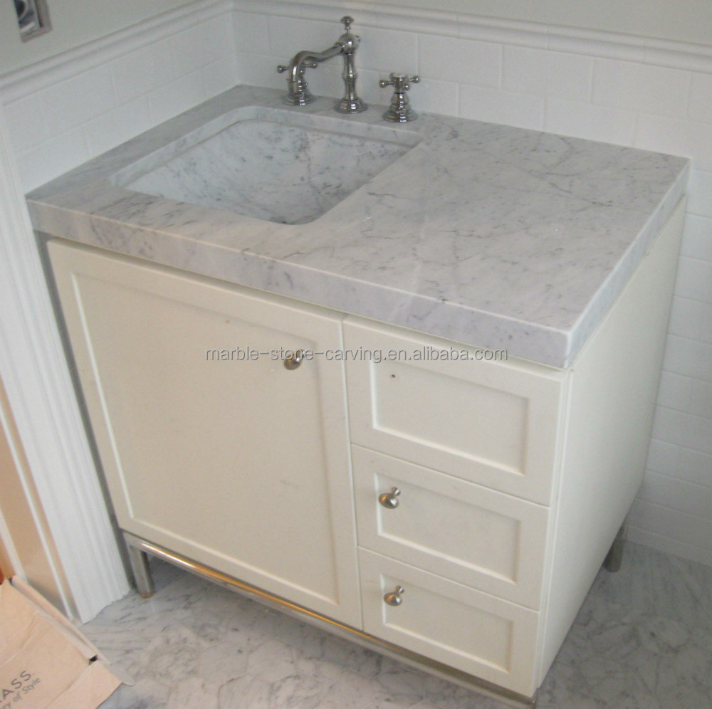 marble vanity tops with sink cut out bathroom vanity tops lowes sct05