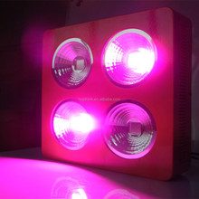 2015 Best Grow Light Led For Medical Plants Blooming Replace 800w With Factory Price