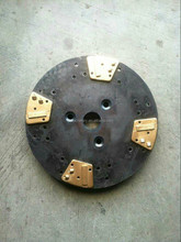 2 PCD Concrete Floor Grinding Disc for Epoxy Paint Coatings Romoving