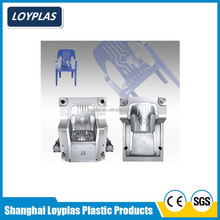 High quality plastic chair injection mould with low cost