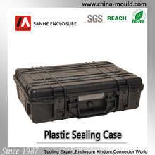 Sanhe 45-14 plastic equipment case with handle