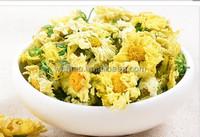 natural yellow chrysanthemum tea organic flower tea