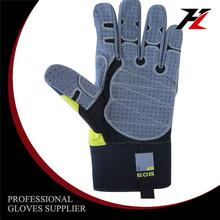 Wholesale long serve life mechanic working gloves buyers