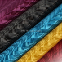 300D polyester oxford fabric with pu coating