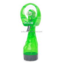 Mini Handheld Water Spray Fan