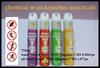 mosquito aerosol insecticide /killer insecticide /oil based insecticide