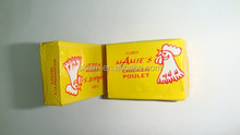 HALAL SEASONING CHICKEN/BEEF/FISH TOMATO CHICKEN CUBE BOUILLON CUBE,CHICKEN POWDER