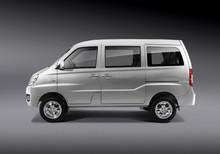 LHD & RHD mini Van gOne-V03 gasoline engine 45kw/62hp 4 cylinders 998ml payload 600kg single cabin 2 seats or 7 seats