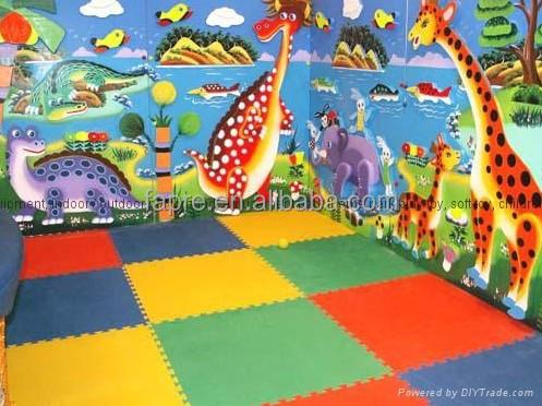 pour taekwondo aire de jeux gym la maternelle tatami. Black Bedroom Furniture Sets. Home Design Ideas