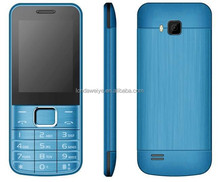 9usd very cheap 9.8mm ultra-thin 1500mah big battery mobile phone with 0.3 mega camera/dual sim card standby/ T-F card
