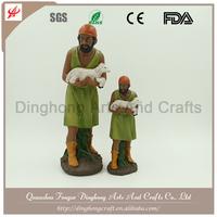 Polyresin Religious Nativity Set Crafts Resin Nativity Hot sale Figurine