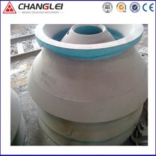 Sandvike RP109 DD Crusher Parts,Factory Direct Sales All Kinds of Cone Crusher Bowl Liner