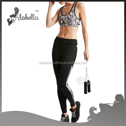 Women bra and pants Wholesale gym wear yoga clothing
