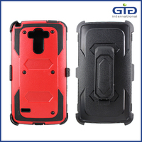 HOT Phone Accessories! New arrival hybird robert kickstand case for samsung for galaxy for Note 4