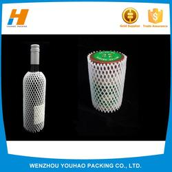 nontoxic colorful fruit and vegetables packing net with cheap price