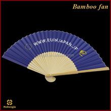 The Most Popular super quality bamboo handicraft hand fan