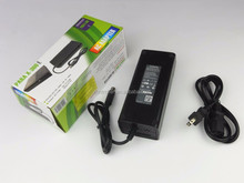 Game Console Charger AC Power Adapter For Microsoft For Xbox360e Power Supply For Xbox 360E