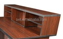 cheap modern design Office Furniture reception desk