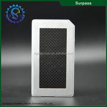 e cigs mod Surpass mod full mechanical mod 180 watt with big power box