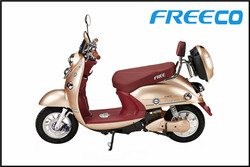 Turyleking 500W Super cheap new electric motorcycle for adult