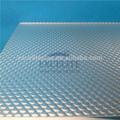 prismáticos tragaluz de policarbonato hoja