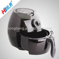 hot selling fat free good quality healthy cooking fish and chips fryer no need oil