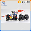 2015 new hot science educational rc motorcycle for kids