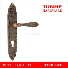Wenzhou junhe, high quality door handles types manufacture